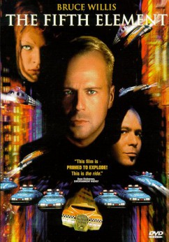 The Fifth Element Movie Download
