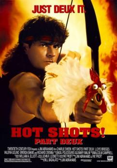Hot Shots! Part Deux Movie Download