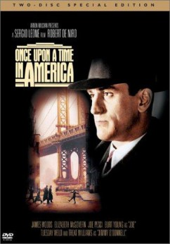 Once Upon a Time in America Movie Download