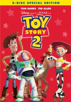 Toy Story 2 Movie Download