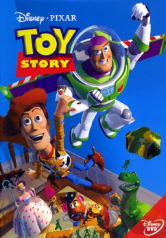 Toy Story Movie Download