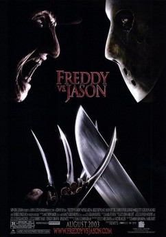 Freddy vs. Jason Movie Download