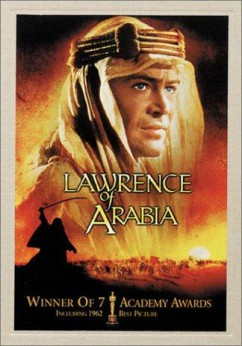 Lawrence of Arabia Movie Download