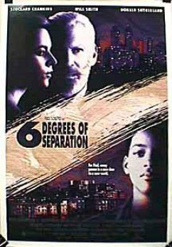 Six Degrees of Separation Movie Download