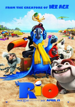 Rio Movie Download