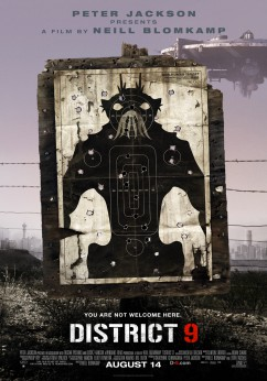 District 9 Movie Download
