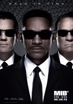 Men in Black 3 Movie Download