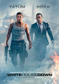 White House Down Movie Download
