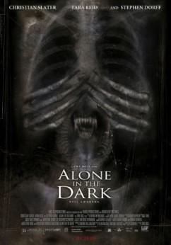 Alone in the Dark Movie Download