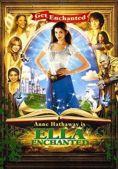 Ella Enchanted Movie Download