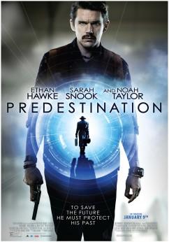 Predestination Movie Download