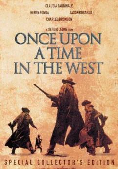 C'era una volta il West Movie Download