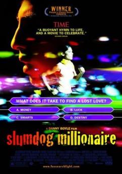 Slumdog Millionaire Movie Download