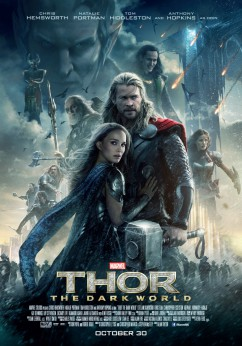 Thor: The Dark World Movie Download