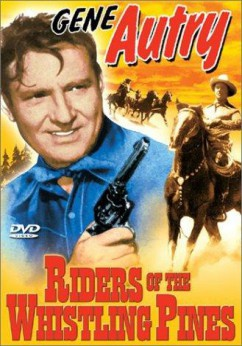 Riders of the Whistling Pines Movie Download