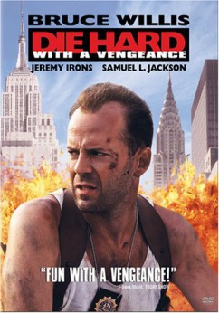 Die Hard: With a Vengeance Movie Download