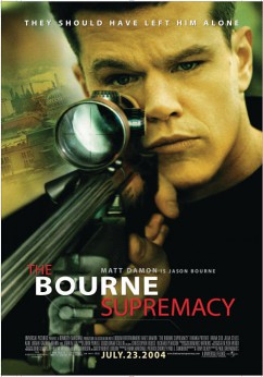 The Bourne Supremacy Movie Download