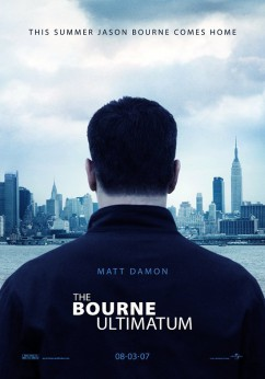 The Bourne Ultimatum Movie Download
