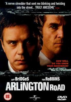 Arlington Road Movie Download