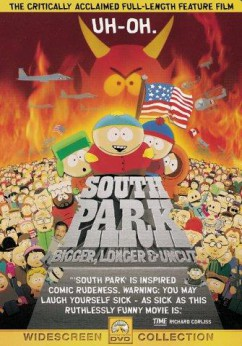 South Park: Bigger Longer & Uncut Movie Download