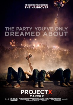 Project X Movie Download