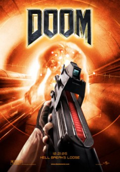 Doom Movie Download