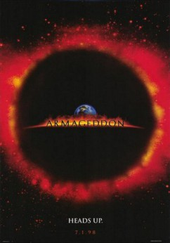 Armageddon Movie Download