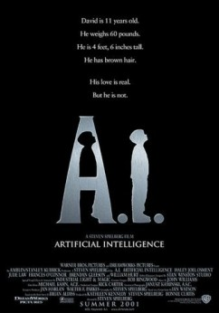 Artificial Intelligence: AI Movie Download