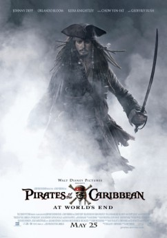 Pirates of the Caribbean: At World's End Movie Download