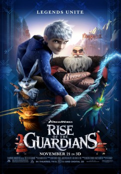 Rise of the Guardians Movie Download