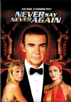 Never Say Never Again Movie Download