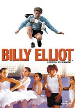 Billy Elliot Movie Download