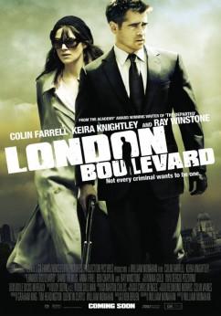 London Boulevard Movie Download