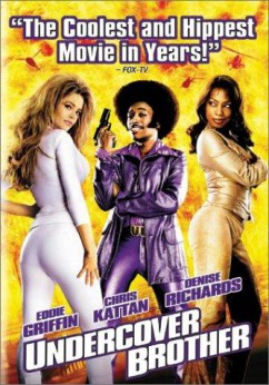 Undercover Brother Movie Download