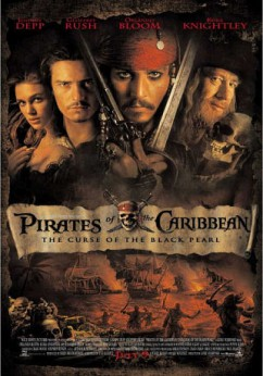 Pirates of the Caribbean: The Curse of the Black Pearl Movie Download