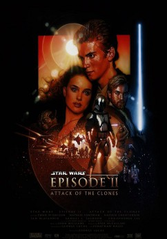 Star Wars: Episode II - Attack of the Clones Movie Download