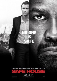 Safe House Movie Download