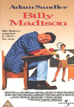 Billy Madison Movie Download