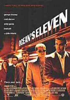 Ocean's Eleven Movie Download