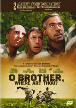 O Brother, Where Art Thou? Movie Download