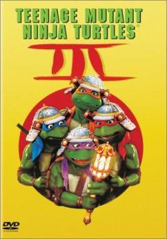 Teenage Mutant Ninja Turtles III Movie Download