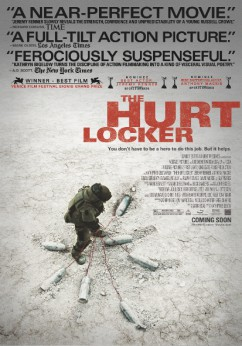 The Hurt Locker Movie Download