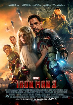 Iron Man 3 Movie Download