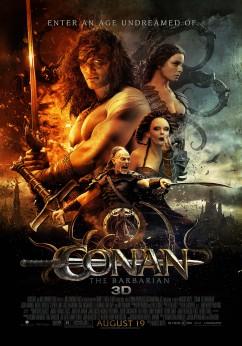 Conan the Barbarian Movie Download