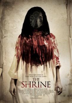 The Shrine Movie Download