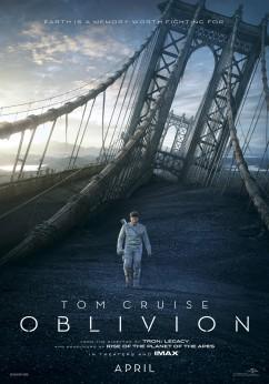 Oblivion Movie Download