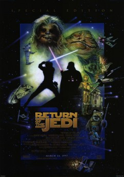 Star Wars: Episode VI - Return of the Jedi Movie Download