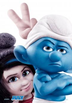 The Smurfs 2 Movie Download