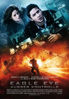 Eagle Eye Movie Download