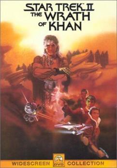 Star Trek: The Wrath of Khan Movie Download
